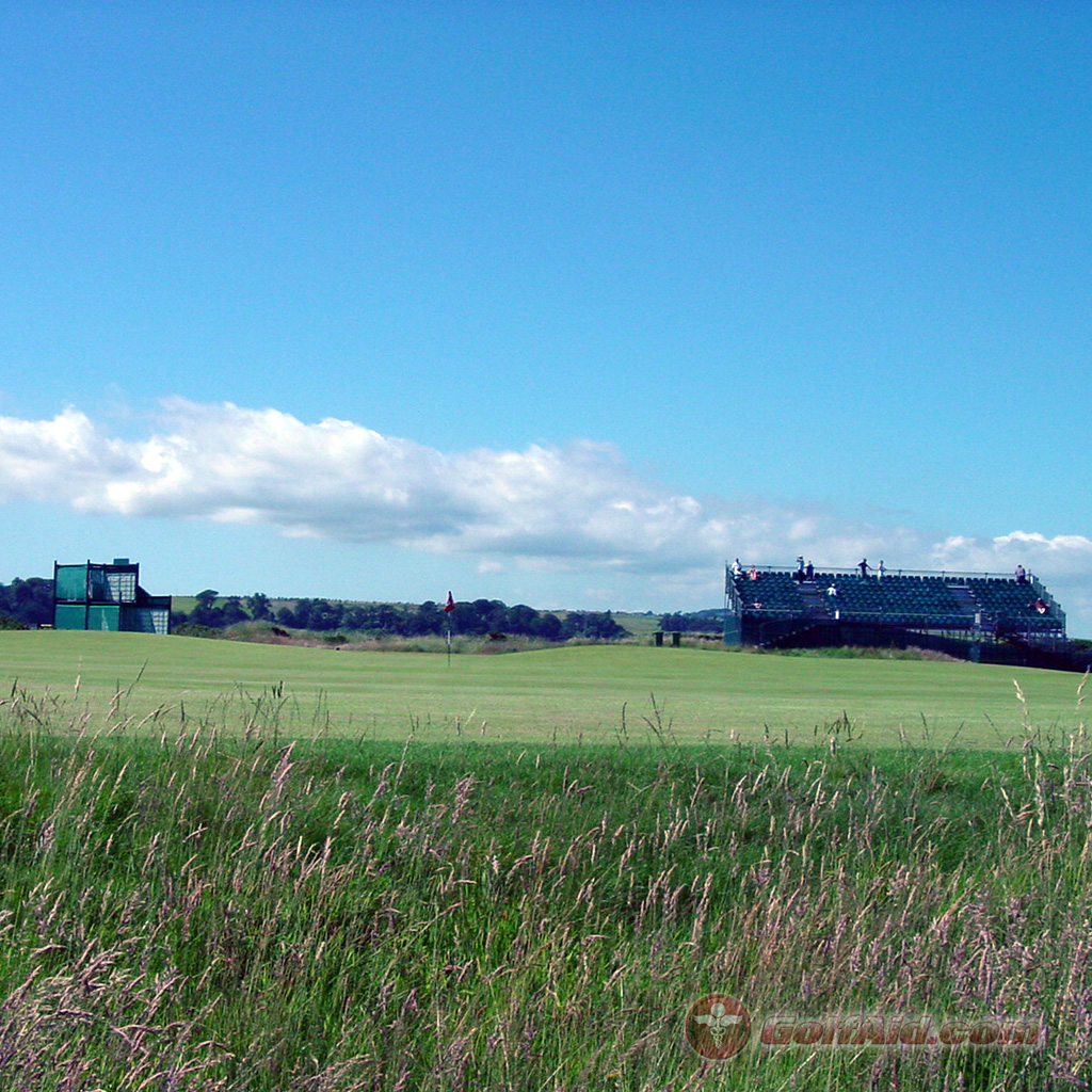 ST ANDREWS IPAD WALLPAPER Old Course At St Andrews 7