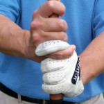 See How Easily You Can Fix Your Golf Grip