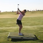 Golf At Any Angle Could Change Your Golf Practice Routine