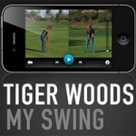 Practice With Tiger Woods Golf Swing App