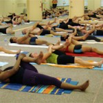 Bikram Yoga Turning Up the Heat for Golfers