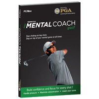 Pro Mental Coach Software Now Available at Golfsmith