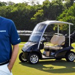 Tiger Woods' Former Coach Signs With Garia