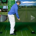 P3ProSwing Virtual Golf Simulator
