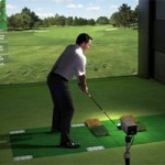 Golf Simulators Offer Winter Golf Opportunity