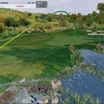 Igolping Brings Golf TV Technology Home