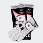 Fix Your Golf Grip With The Leadbetter Glove