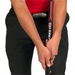 Odyssey Answers Golf Putter Anchoring Ban