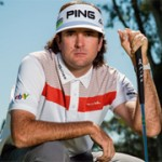 Win a VIP Pro-Am Experience With Bubba Watson in Scottsdale