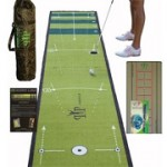Avoid Three Putts With Paceyourputt Golf Training Aid