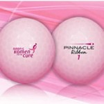 Pinnacle Golf Going the Distance for Breast Cancer Research