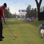 Tiger Woods PGA TOUR 14 Defends Its Turf