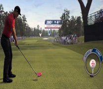 Tiger Woods PGA TOUR 14 Defends Its Turf | GolfAid.com - Golf Driving Tips, Golf Swing Tips, Golf Putting Tips