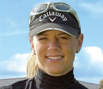 ANNIKA Award to Honor Top NCAA Women's Golfer