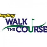 Walk The Course Day to Encourage Golf Exercise