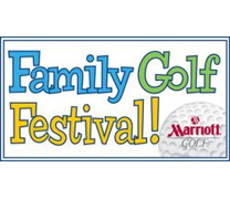 Marriott Golf Festival Brings Families Together