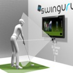 Golf Training Aid Uses 3D Camera to Produce The Perfect Golf Swing