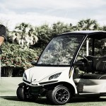 Bubba Watson Teams Up With Garia