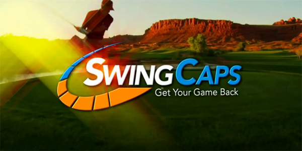 SwingCaps Give Back Range of Motion for Golf